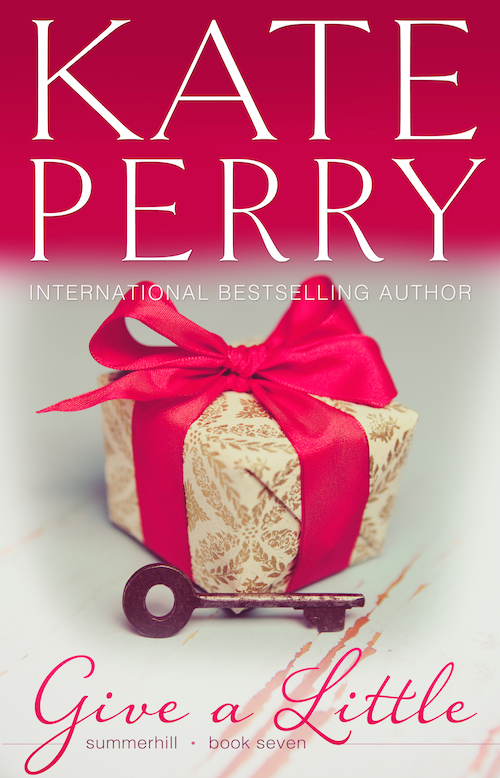 Latest book by Kate Perry